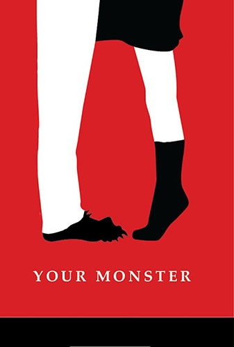 Your Monster Image