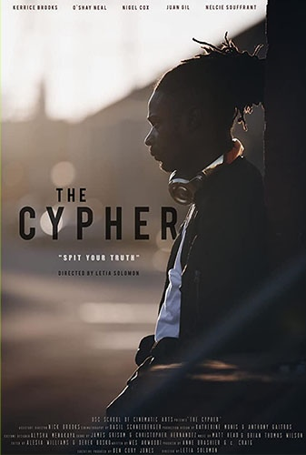 The Cypher Image