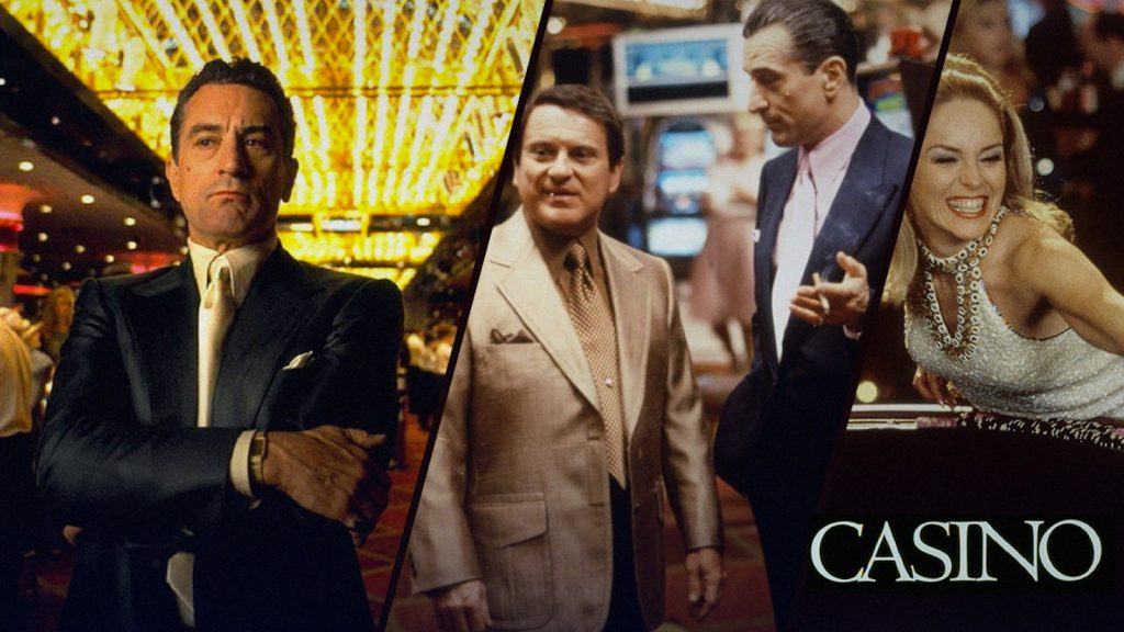 Movie About Gambling