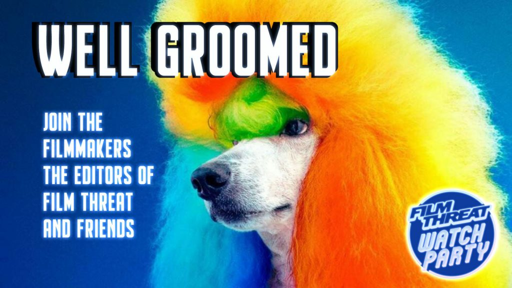 Bring Your Dog to Our Well Groomed Watch Party image