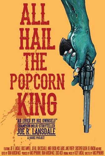 All Hail the Popcorn King Image