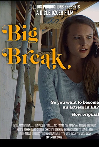 Big Break Image