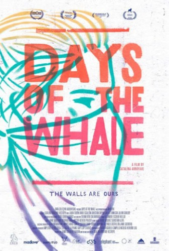 Days Of The Whale Image