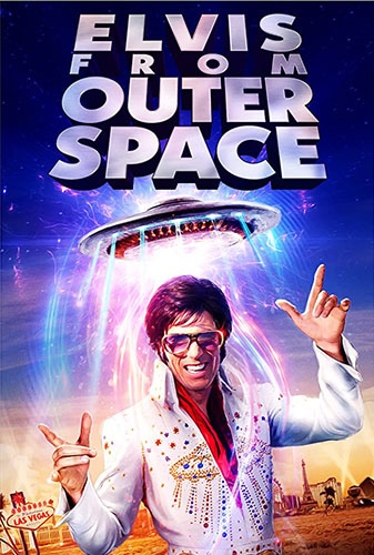 Elvis from Outer Space Image
