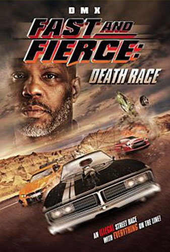 Fast and Fierce: Death Race Image