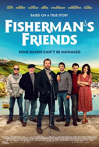 Fisherman's Friends Image