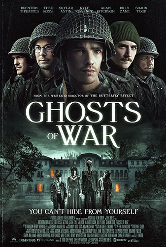 Ghosts Of War  Image