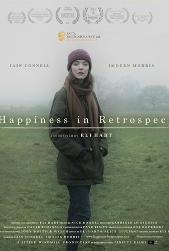 Happiness in Retrospect Image