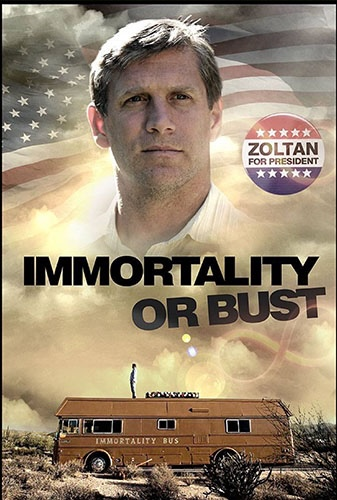 Immortality or Bust Image