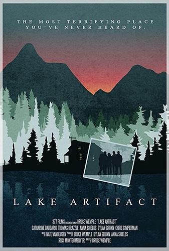 Lake Artifact Image