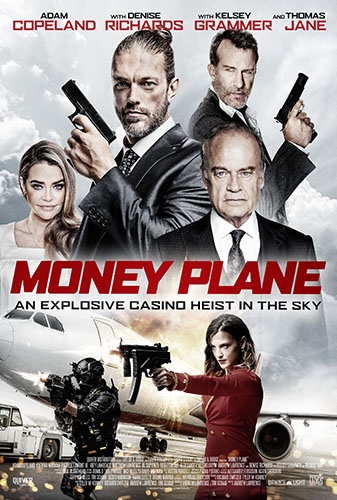Money Plane Image
