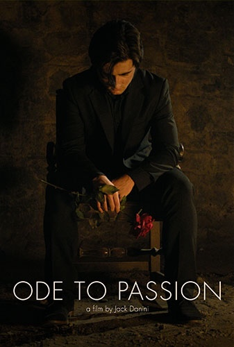 Ode to Passion Image