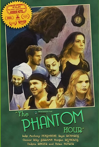 The Phantom Hour Image