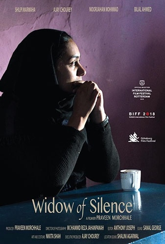 Widow of Silence Image