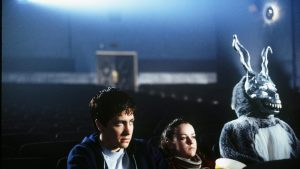 The Frida Cinema Drive-In Presents a Special Screening of Donnie Darko Image