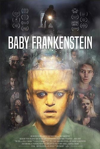 Baby Frankenstein Image