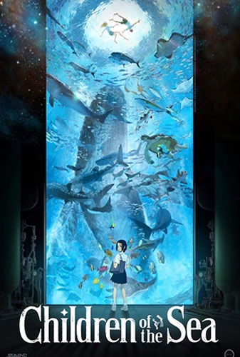 Children of the Sea Image