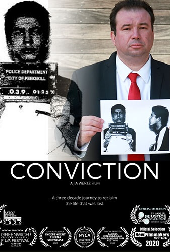 Conviction Image