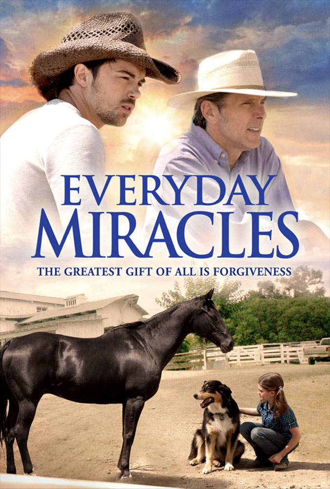 Everyday Miracles Image