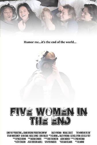 Five Women in the End  Image