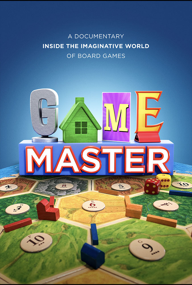 Gamemaster Image