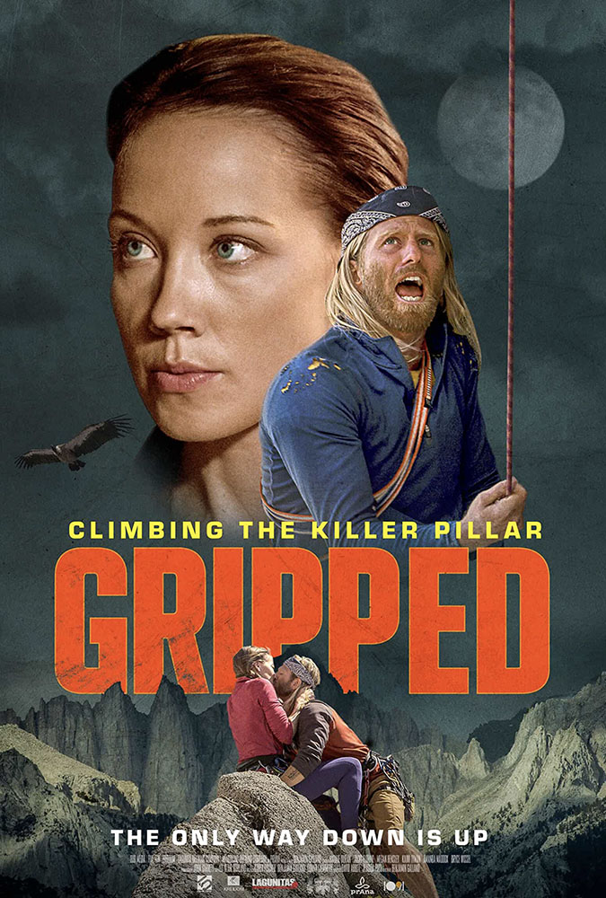 Gripped: Climbing the Killer Pillar Image
