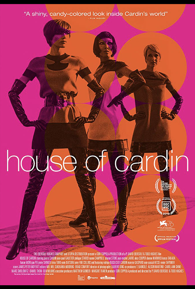 House of Cardin Image