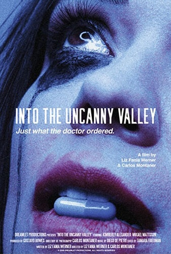 Into The Uncanny Valley Image