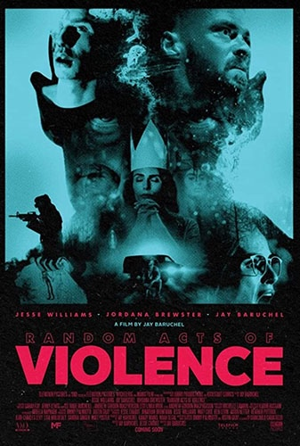 Random Acts of Violence Image