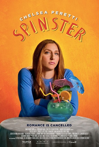 Spinster  Image