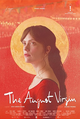The August Virgin Image
