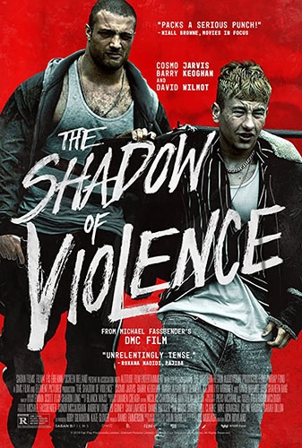 The Shadow of Violence Image