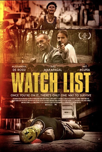 Watch List  Image