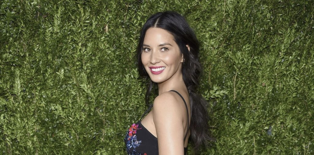 Olivia Munn To The Rescue In Aleppo image