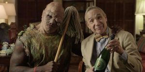 Troma Thanks Fans Upon Return From YouTube Purgatory Image