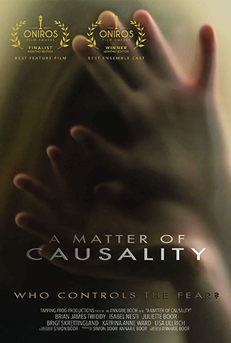 A Matter of Causality Image