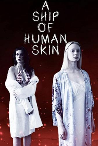 A Ship Of Human Skin Image