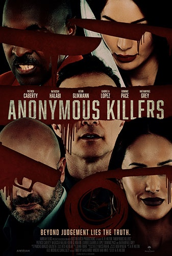 Anonymous Killers Image