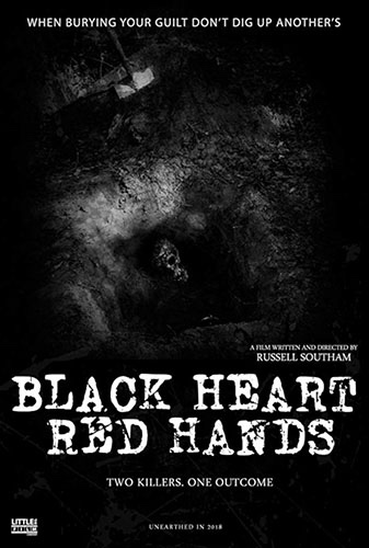 Black Heart, Red Hands Image