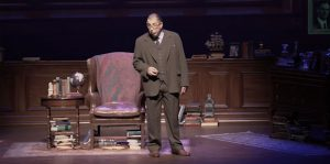 C.S. Lewis Onstage: The Most Reluctant Convert Image