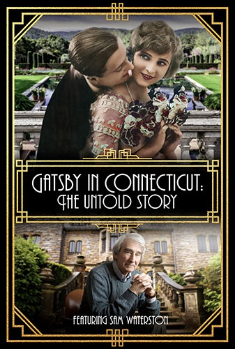 Gatsby in Connecticut: The Untold Story Image