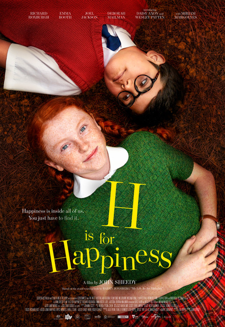 H is for Happiness Image