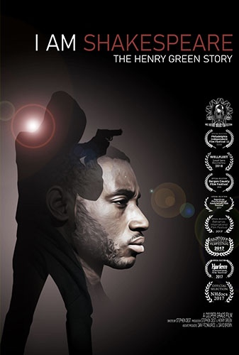 I Am Shakespeare: The Henry Green Story Image