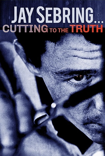 Jay Sebring...Cutting to the Truth Image