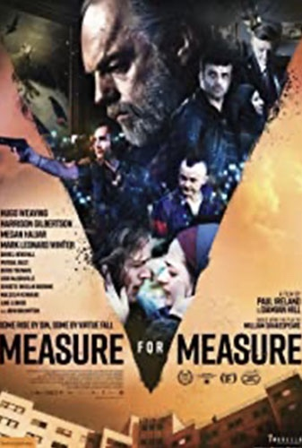 Measure for Measure  Image