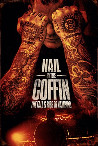 Nail in the Coffin: The Fall and Rise of Vampiro Image
