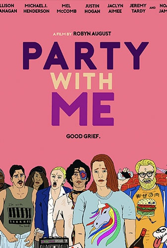 Party With Me Image
