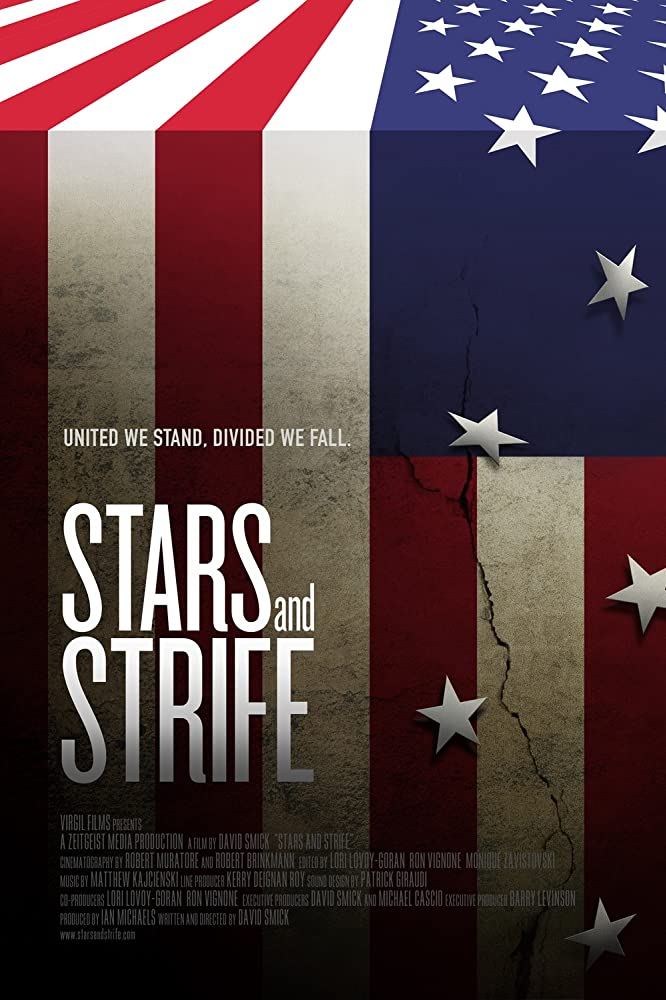 Stars And Strife Image