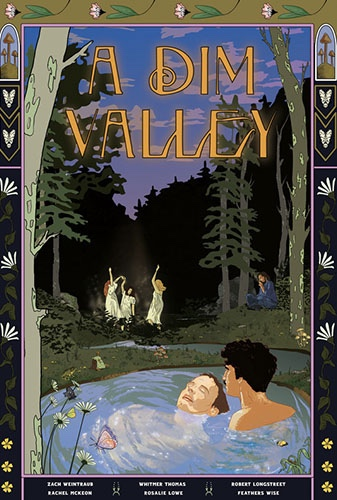 A Dim Valley  Image