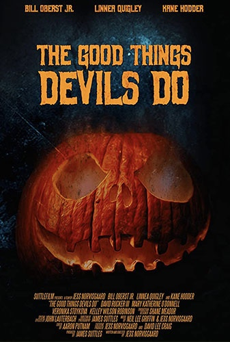 The Good Things Devils Do Image